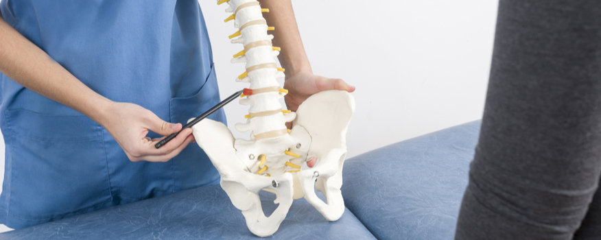 Herniated Disc Dayton, OH