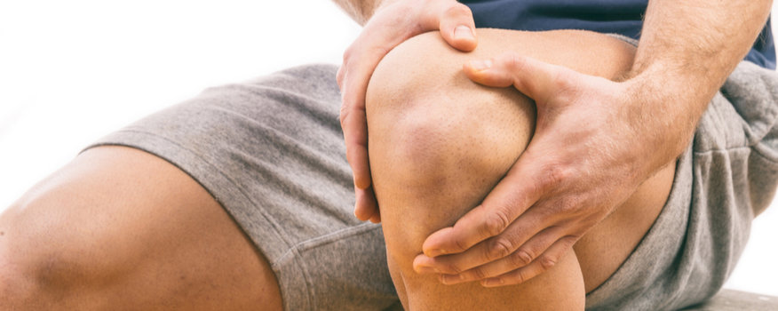 Knee Pain Dayton, OH