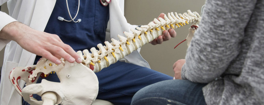 What is Chiropractic Dayton, OH